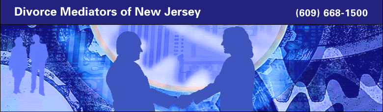 Divorce Mediators of New Jersey
